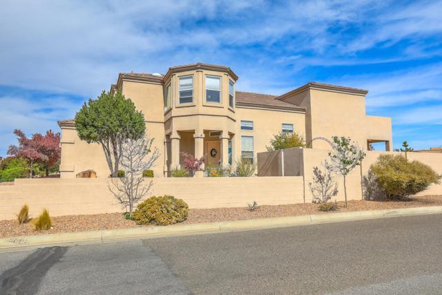 3900 Pinon Jay Court NW, Albuquerque, NM 87120 (MLS #924308) :: Your Casa Team