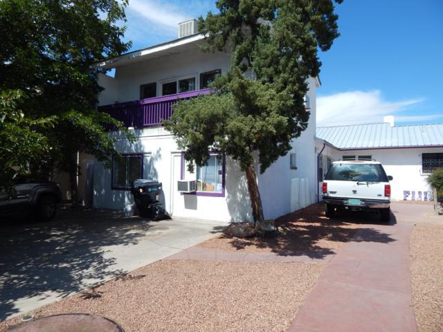 1715 Sigma Chi Road NE, Albuquerque, NM 87106 (MLS #924557) :: Campbell & Campbell Real Estate Services