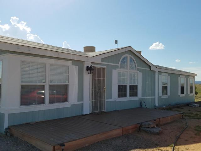 605 Torreon Heights Road, Estancia, NM 87016 (MLS #924613) :: The Bigelow Team / Red Fox Realty
