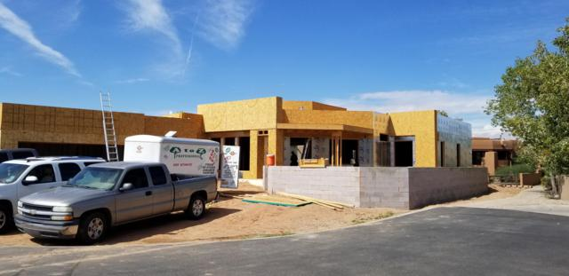 804 Paseo De Las Golondrinas, Bernalillo, NM 87004 (MLS #924921) :: The Stratmoen & Mesch Team
