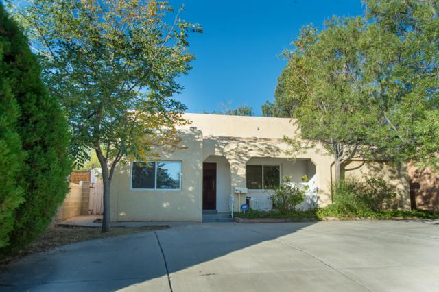 1511 Anderson Place SE, Albuquerque, NM 87108 (MLS #924974) :: Campbell & Campbell Real Estate Services