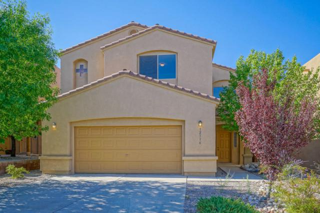 12116 Dan Patch Road SE, Albuquerque, NM 87123 (MLS #925088) :: Campbell & Campbell Real Estate Services