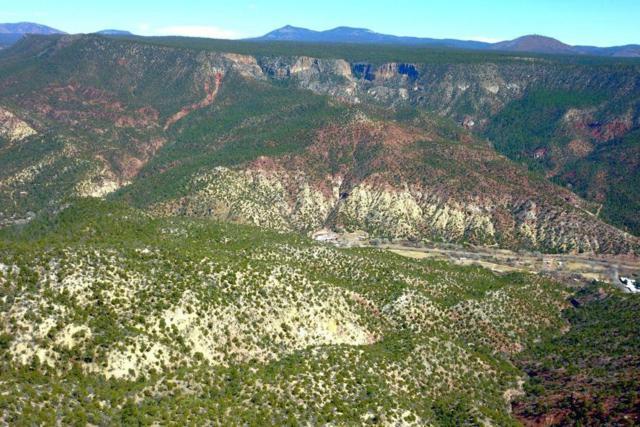 Valley Of The Spirit Ranch, Jemez Springs, NM 87025 (MLS #925140) :: Keller Williams Realty