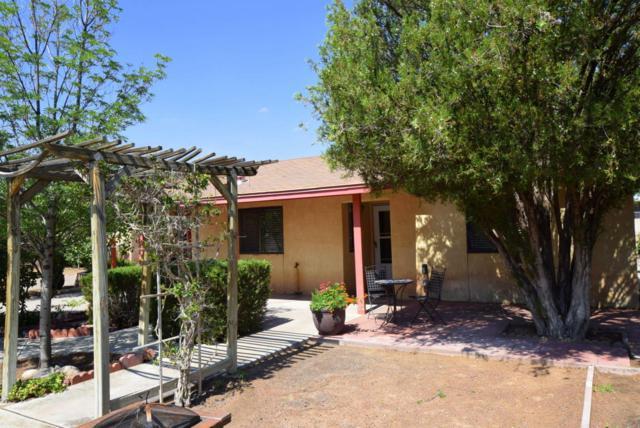 65 Calle De Blas, Corrales, NM 87048 (MLS #925188) :: Campbell & Campbell Real Estate Services