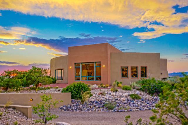 1 Cielo Grande Drive, Placitas, NM 87043 (MLS #925226) :: Campbell & Campbell Real Estate Services