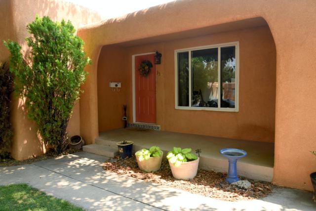 332 Cardenas Drive NE, Albuquerque, NM 87108 (MLS #925353) :: Campbell & Campbell Real Estate Services