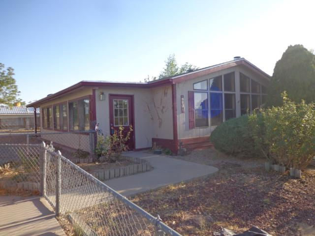 6516 Kelly Avenue NE, Albuquerque, NM 87109 (MLS #925356) :: Campbell & Campbell Real Estate Services