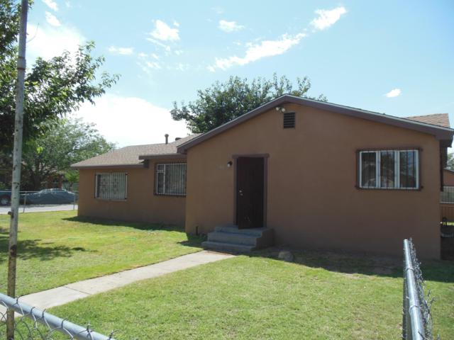 501 2Nd Street, Belen, NM 87002 (MLS #925662) :: Campbell & Campbell Real Estate Services