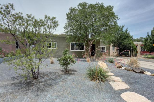 1213 Truman Street SE, Albuquerque, NM 87108 (MLS #925872) :: Campbell & Campbell Real Estate Services