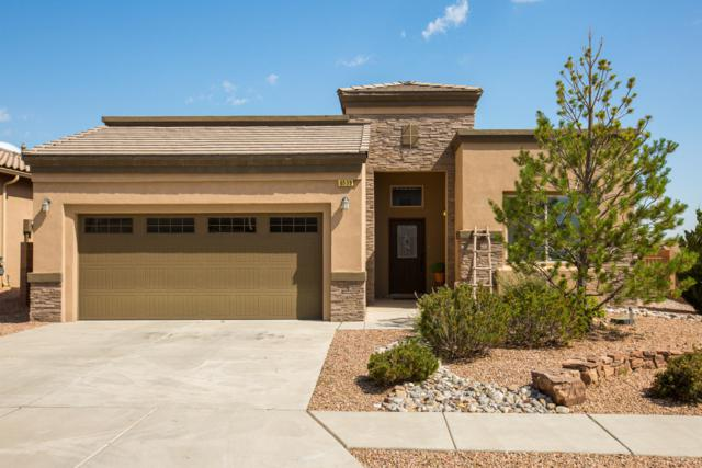 6539 Basket Weaver Avenue NW, Albuquerque, NM 87114 (MLS #925889) :: Campbell & Campbell Real Estate Services