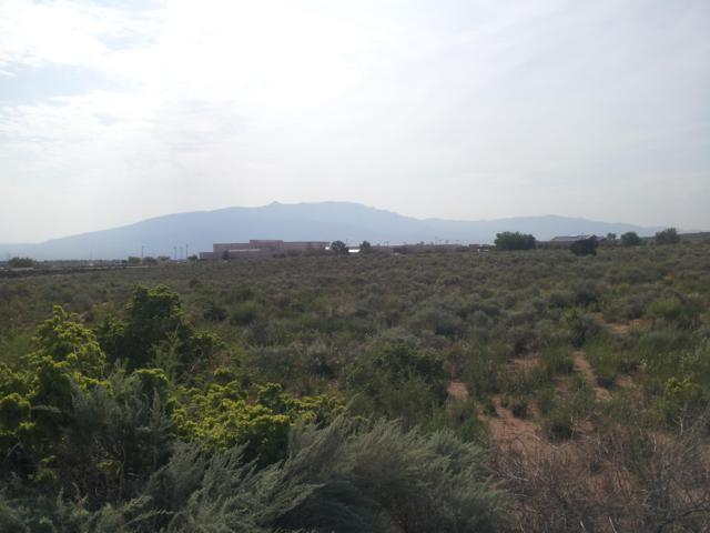 1740 Idalia Road NE, Rio Rancho, NM 87144 (MLS #925987) :: The Bigelow Team / Red Fox Realty