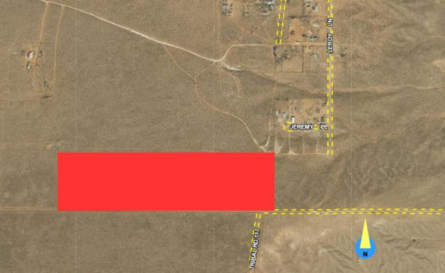 Off Pajarito (Kd 1-5) SW, Albuquerque, NM 87121 (MLS #926435) :: Campbell & Campbell Real Estate Services