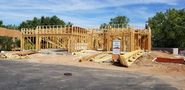 708 Paseo Sandia, Bernalillo, NM 87004 (MLS #926784) :: Campbell & Campbell Real Estate Services