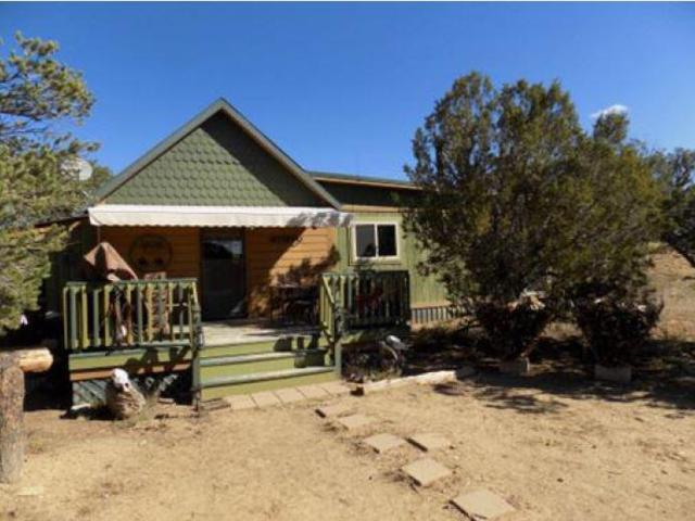 21 Lauren Loop, Pie Town, NM 87827 (MLS #927248) :: Campbell & Campbell Real Estate Services