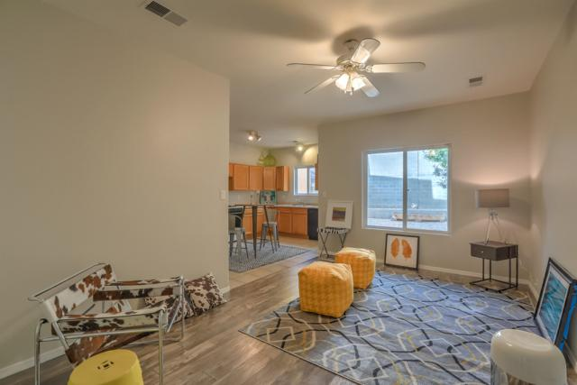 1504 Dorothy Lois Drive NE, Albuquerque, NM 87112 (MLS #927415) :: Campbell & Campbell Real Estate Services