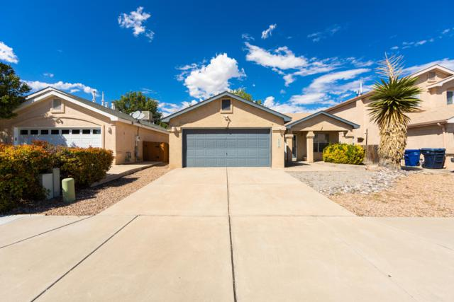 6205 Summer Ray Road NW, Albuquerque, NM 87120 (MLS #928228) :: Campbell & Campbell Real Estate Services