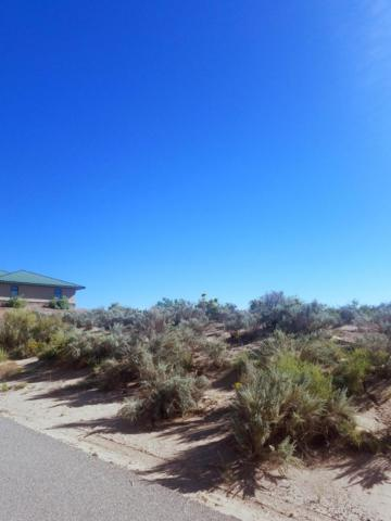 Broadmoor Boulevard SE, Rio Rancho, NM 87124 (MLS #928350) :: Campbell & Campbell Real Estate Services