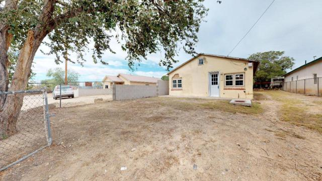 423 Odelia Road NE, Albuquerque, NM 87102 (MLS #928671) :: Campbell & Campbell Real Estate Services