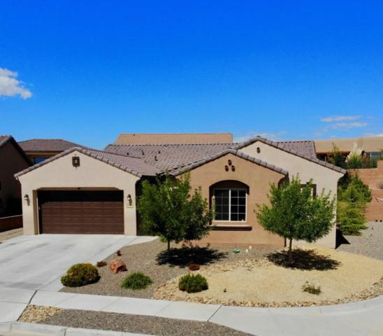 4030 Plaza Colina Lane NE, Rio Rancho, NM 87124 (MLS #928872) :: The Bigelow Team / Realty One of New Mexico