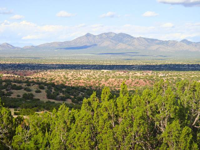 7 Camino Real, Sandia Park, NM 87047 (MLS #929072) :: Campbell & Campbell Real Estate Services