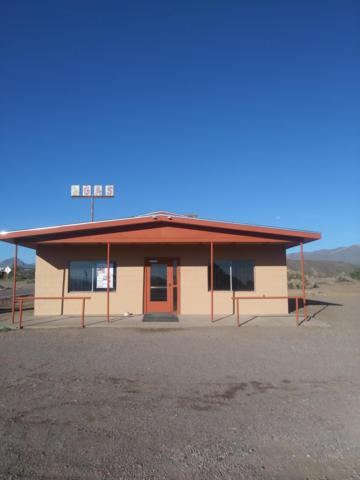 11 Chambon Road, Lemitar, NM 87823 (MLS #929374) :: Campbell & Campbell Real Estate Services