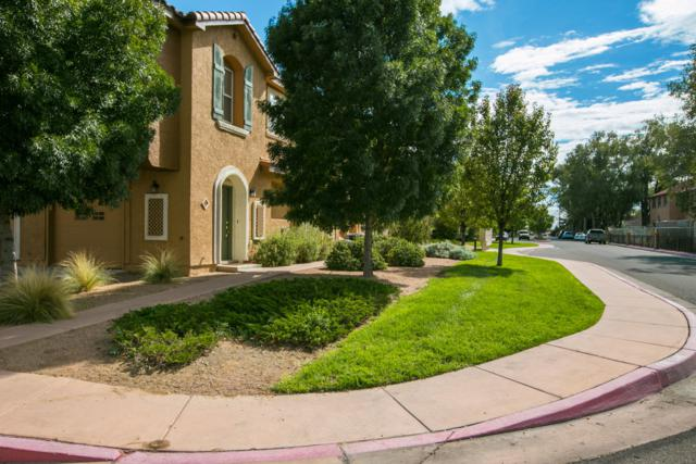 601 Menaul Boulevard NE #3206, Albuquerque, NM 87107 (MLS #929526) :: Campbell & Campbell Real Estate Services