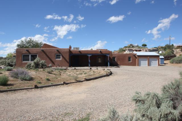 2085 Loma Larga Road, Corrales, NM 87048 (MLS #930019) :: Campbell & Campbell Real Estate Services