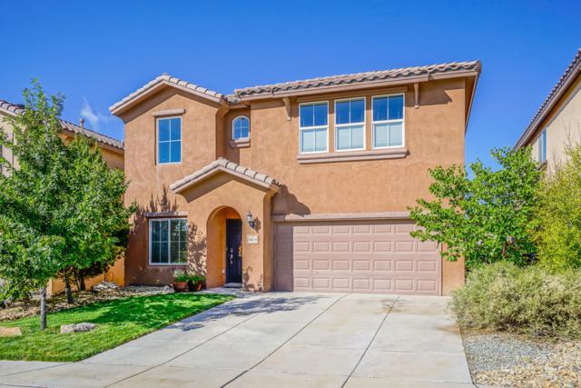 141 Meseta Court NE, Rio Rancho, NM 87124 (MLS #930092) :: The Bigelow Team / Realty One of New Mexico