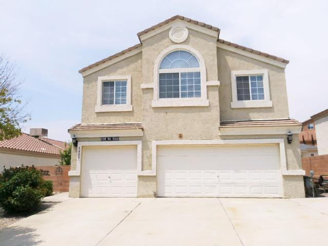 5423 Reserve Court NE, Rio Rancho, NM 87144 (MLS #930109) :: Campbell & Campbell Real Estate Services