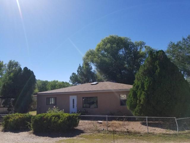 1203 Gabaldon Road, Belen, NM 87002 (MLS #930211) :: Campbell & Campbell Real Estate Services