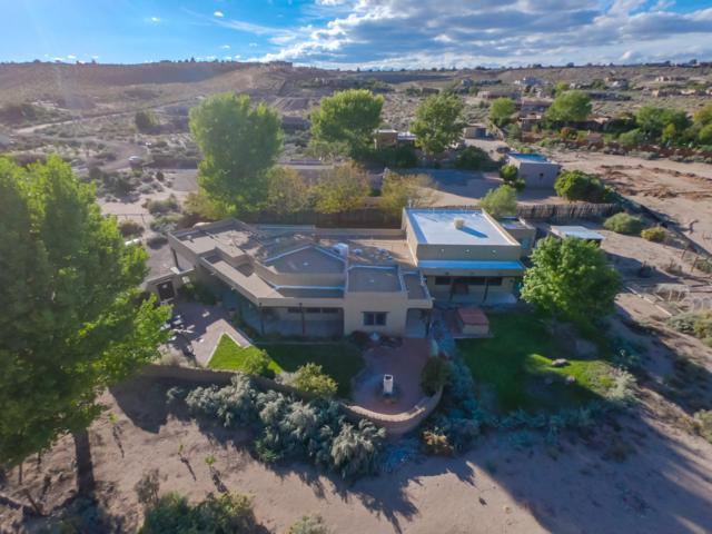 1079 Sagebrush Drive, Corrales, NM 87048 (MLS #930525) :: Campbell & Campbell Real Estate Services