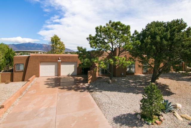 1312 Kentucky Street SE, Albuquerque, NM 87108 (MLS #930594) :: Silesha & Company