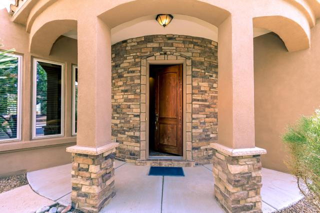 4508 Willow View Lane NW, Albuquerque, NM 87120 (MLS #930645) :: The Bigelow Team / Realty One of New Mexico