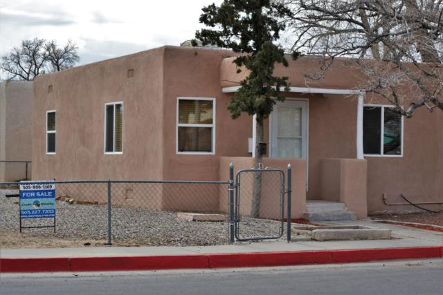 5414 Southern Avenue SE, Albuquerque, NM 87108 (MLS #930814) :: The Bigelow Team / Realty One of New Mexico