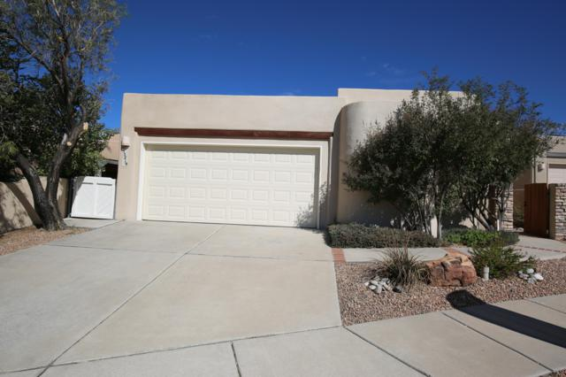 13219 Morning Mist Avenue NE, Albuquerque, NM 87111 (MLS #930833) :: The Bigelow Team / Realty One of New Mexico