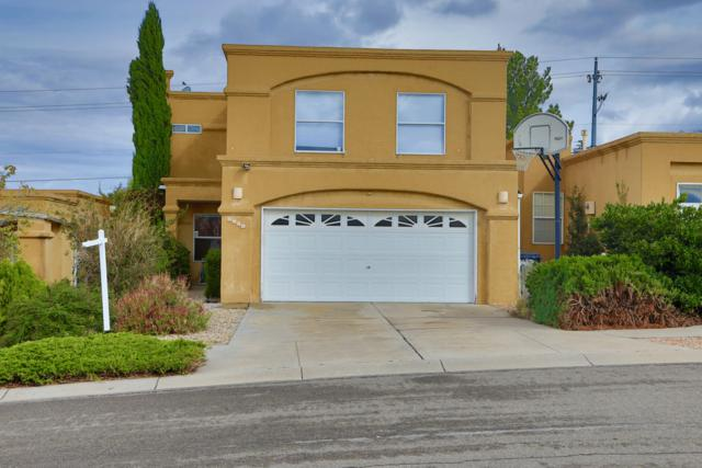 3663 Calle Pino NE, Albuquerque, NM 87111 (MLS #931159) :: The Bigelow Team / Realty One of New Mexico
