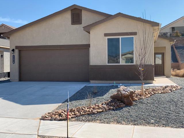 1174 Fascination Street NE, Rio Rancho, NM 87144 (MLS #931182) :: Silesha & Company