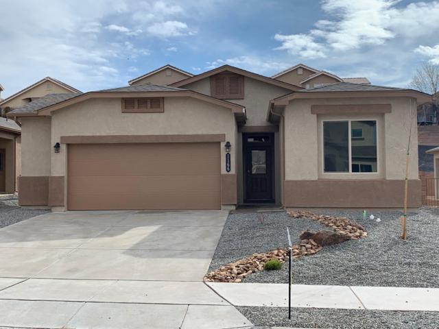 1166 Fascination Street NE, Rio Rancho, NM 87144 (MLS #931184) :: Silesha & Company