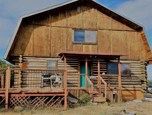 22 Diamond A Drive, Silver City, NM 88061 (MLS #931198) :: Campbell & Campbell Real Estate Services