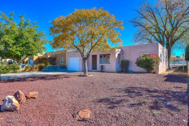 1108 Truman Street SE, Albuquerque, NM 87108 (MLS #931218) :: Your Casa Team