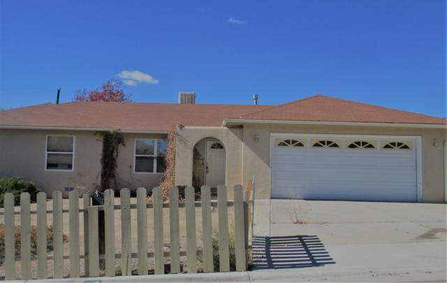 217 Arnold Drive, Aztec, NM 87410 (MLS #931254) :: Campbell & Campbell Real Estate Services