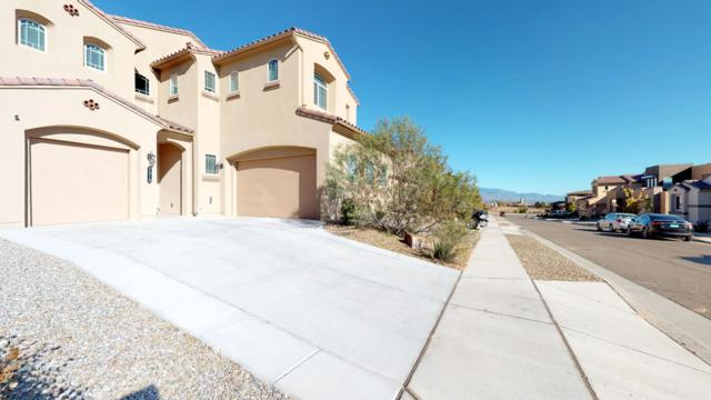 7319 Redbloom Road NW, Albuquerque, NM 87114 (MLS #931829) :: The Bigelow Team / Realty One of New Mexico