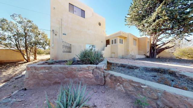 10 Camino Empressa, Placitas, NM 87043 (MLS #931917) :: Your Casa Team