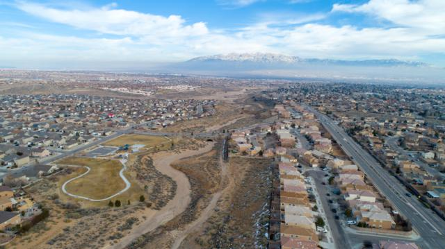 6327 Duero Place NW, Albuquerque, NM 87114 (MLS #932041) :: Campbell & Campbell Real Estate Services
