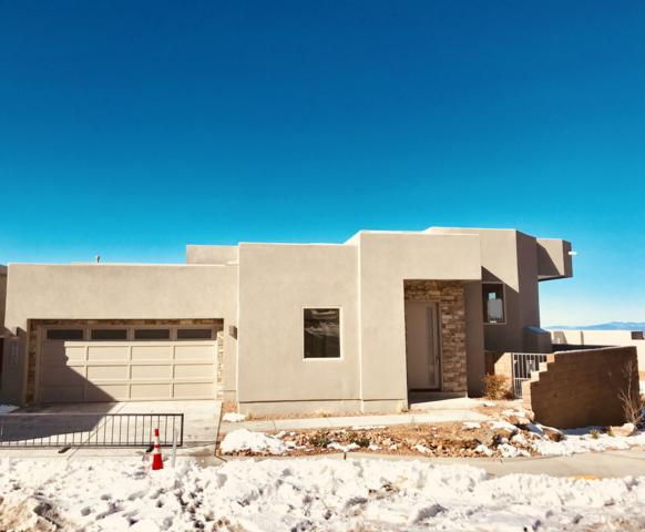 5105 Piedra Cerro Way NE, Albuquerque, NM 87111 (MLS #932353) :: The Bigelow Team / Realty One of New Mexico