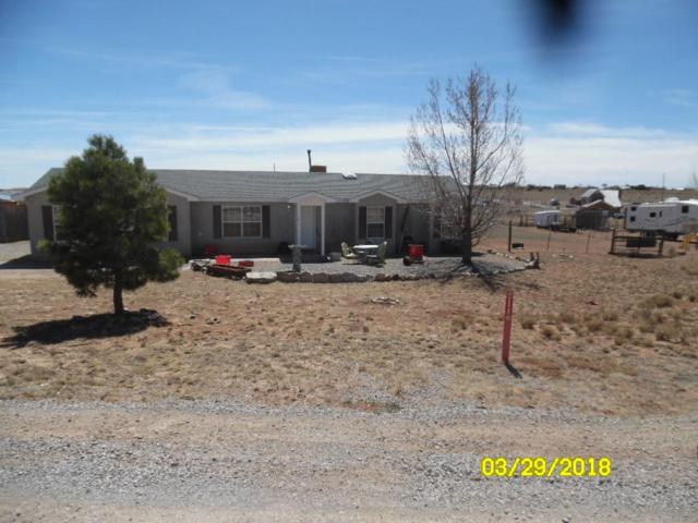 2 Brayden Court, Edgewood, NM 87015 (MLS #932400) :: The Stratmoen & Mesch Team