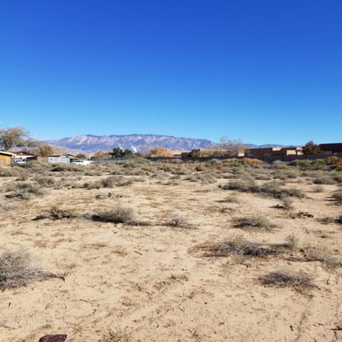 Los Ranchos Rd NE, Albuquerque, NM 87113 (MLS #932586) :: Campbell & Campbell Real Estate Services