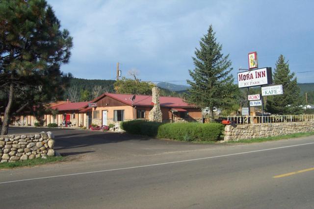 765 Nm-518, Mora, NM 87732 (MLS #932711) :: Silesha & Company