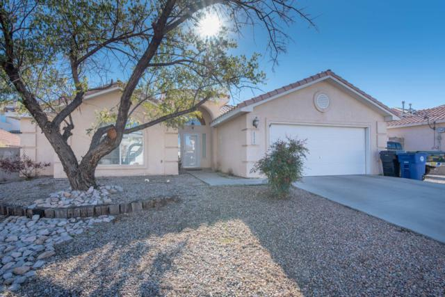 4340 Bryan Avenue NW, Albuquerque, NM 87114 (MLS #932713) :: Campbell & Campbell Real Estate Services