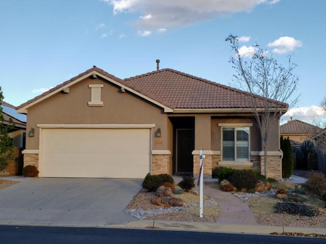 850 Mountain Phlox Way, Bernalillo, NM 87004 (MLS #932939) :: Campbell & Campbell Real Estate Services